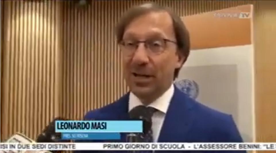 """Seconda edizione di """"Ambiente in Comune"""": Sei Toscana premia i Comuni più sostenibili (Siena TV)"""