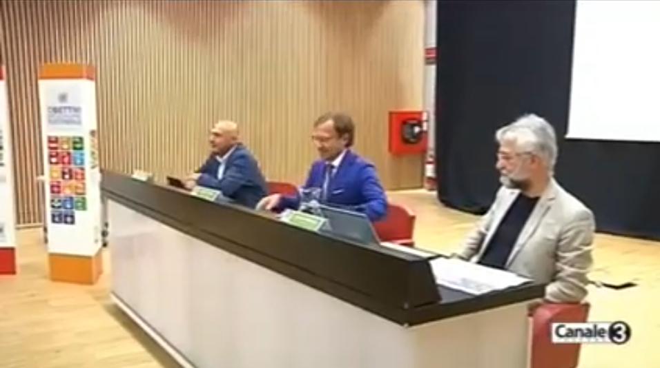 """Seconda edizione di """"Ambiente in Comune"""": Sei Toscana premia i Comuni più sostenibili (Canale3)"""