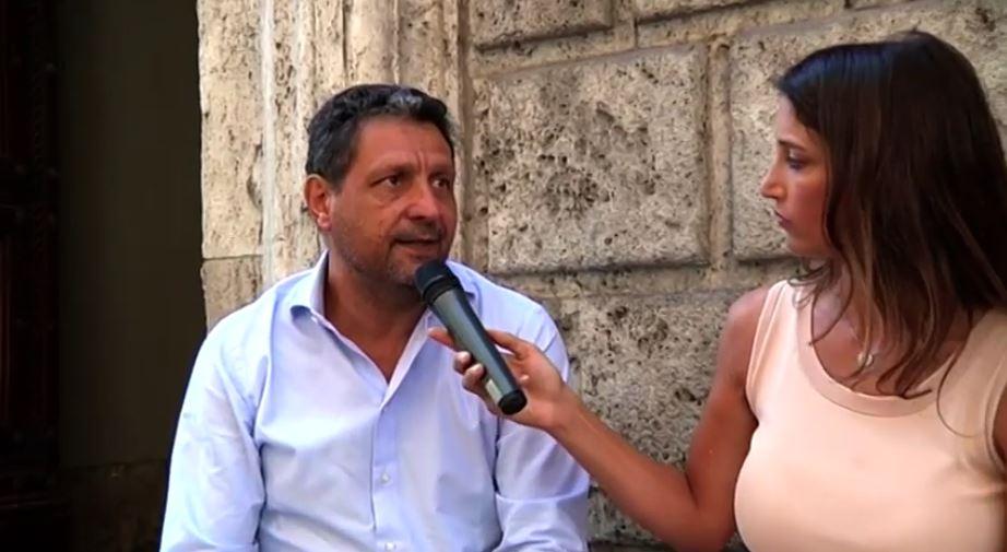 L'intervista al presidente di Sei Toscana, Alessandro Fabbrini (Canale3)