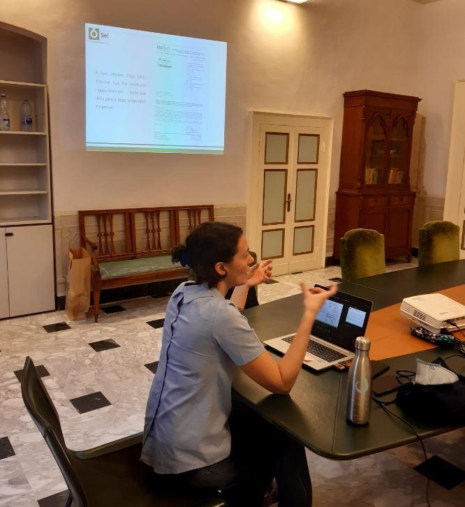 Sei Toscana forma i nuovi professionisti della green economy