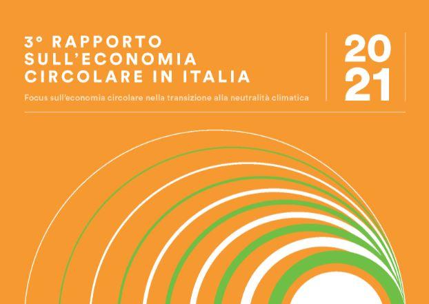 Italia ancora leader europea della circular economy